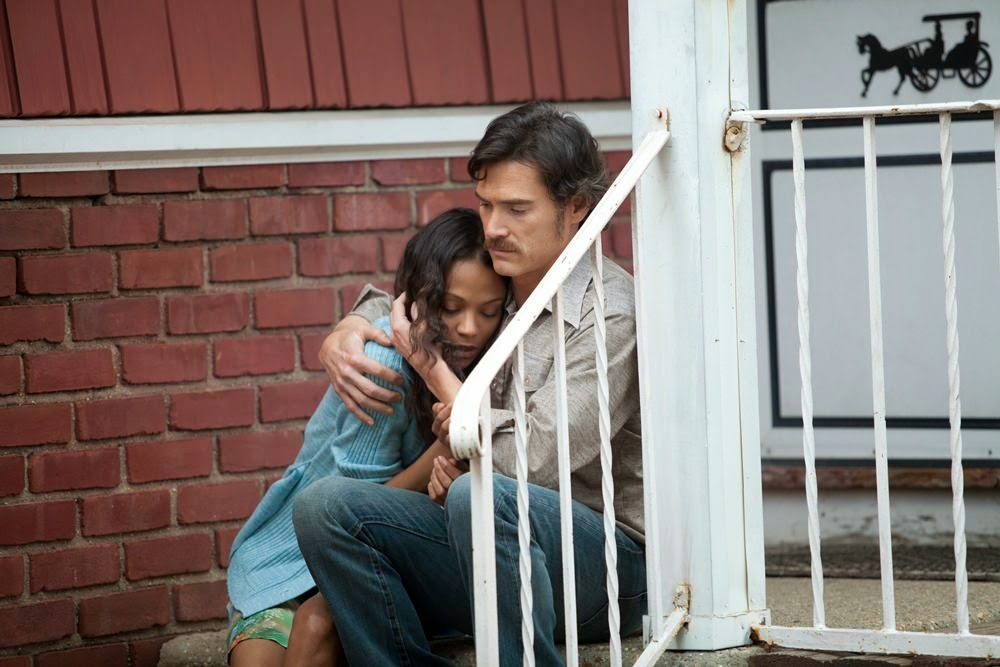 blood ties zoe saldana billy crudup
