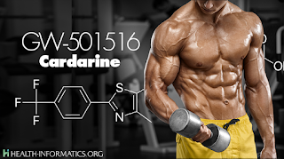 Cardarine for sale