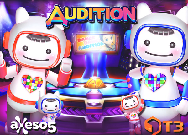 Chance Hack Audition Latino Axeso5 Noviembre 2016