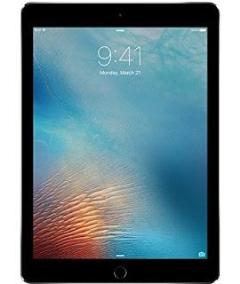 9.7-Inch Apple iPad Pro 32-128GB Tablet