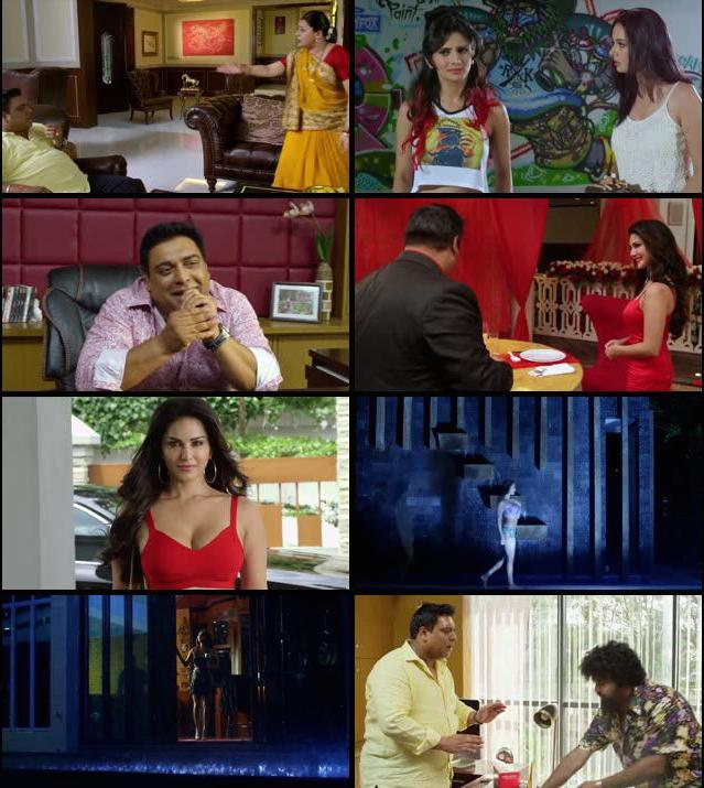 Kuch Kuch Locha Hai 2015 Hindi 720p WEBHD