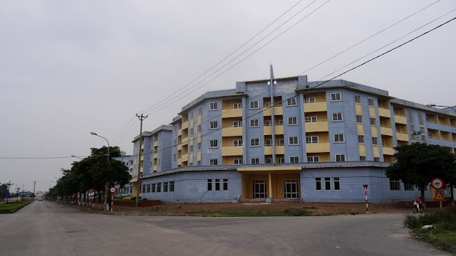 Cuộc thi thiết kế kiến trúc nhà ở Xã Hội
