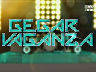video gegar vaganza 2016 minggu 3