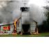 Dua Gereja di Purworejo dan Bantul Dibakar Tengah Malam, Tetangga Muslim Padamkan Api