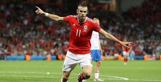 Bale luôn là anh hùng với mỗi người dân xứ Wales