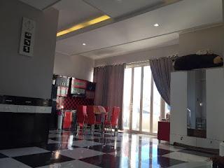 Villa Asik Batu | Villa Batu Palem
