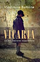 Risultati immagini per Vicarìa libro immagine