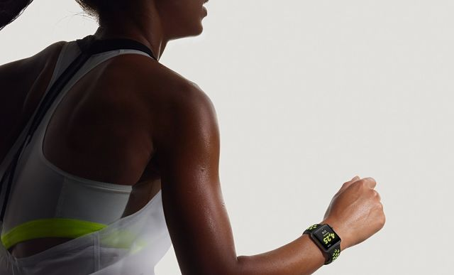 apple-watch-nike Solve the problems of disconnections between your iPhone and your Apple Watch Technology