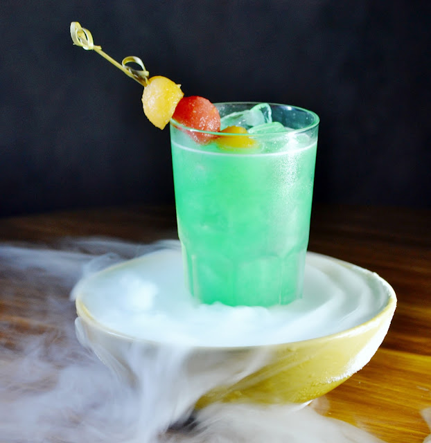 Quench your thirst at the 'Shades of Summer Cocktail Festival' at Three dots & a Dash