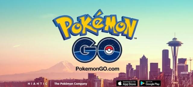 تحديث جديد لإصلاح مشاكل الخصوصية في لعبة Pokémon Go