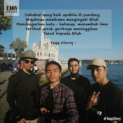 taqy-story