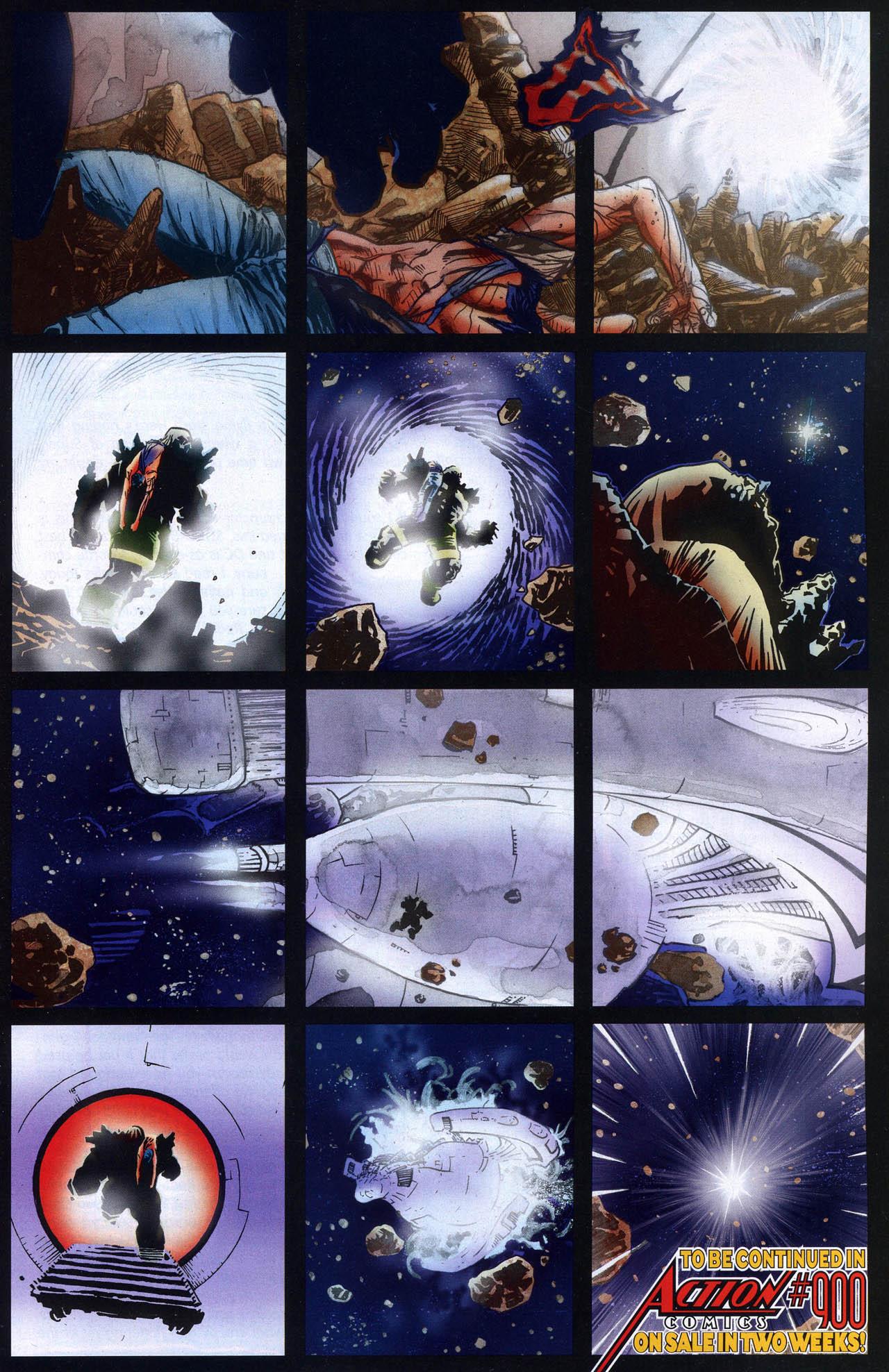 Superboy [I] Issue #6 #6 - English 24
