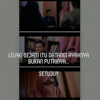 kata cinta kang abay
