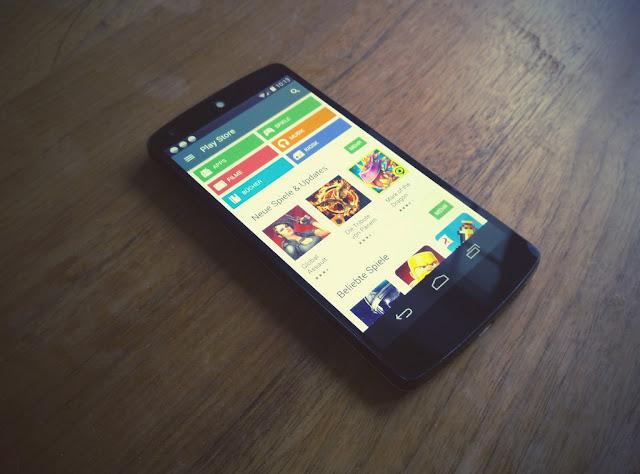 Google يقوم بحضر تطبيقات التعدين من متجره