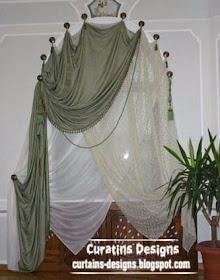 curtain designs idea
