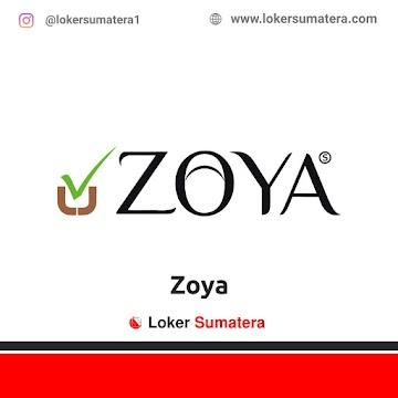 Lowongan Kerja Medan: Zoya Medan Juanda Juni 2021