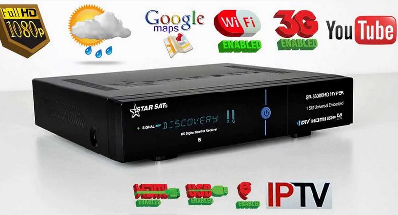 starsat SR HD fonction keys - freeiptv365 Best APK APPS AND IPTV M3U