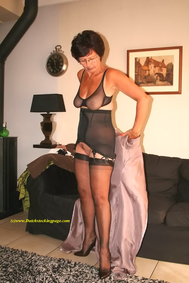 I Love Mature Woman Dutch Granny Pics - 408 Photos-4885