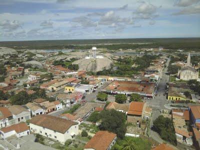Chaval cai quatro posições e continua tendo um dos piores PIB per capita do Ceará