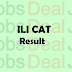 ILI CAT Result 2017 – ILI Merit List, Ranking, Score Card, GD-Viva