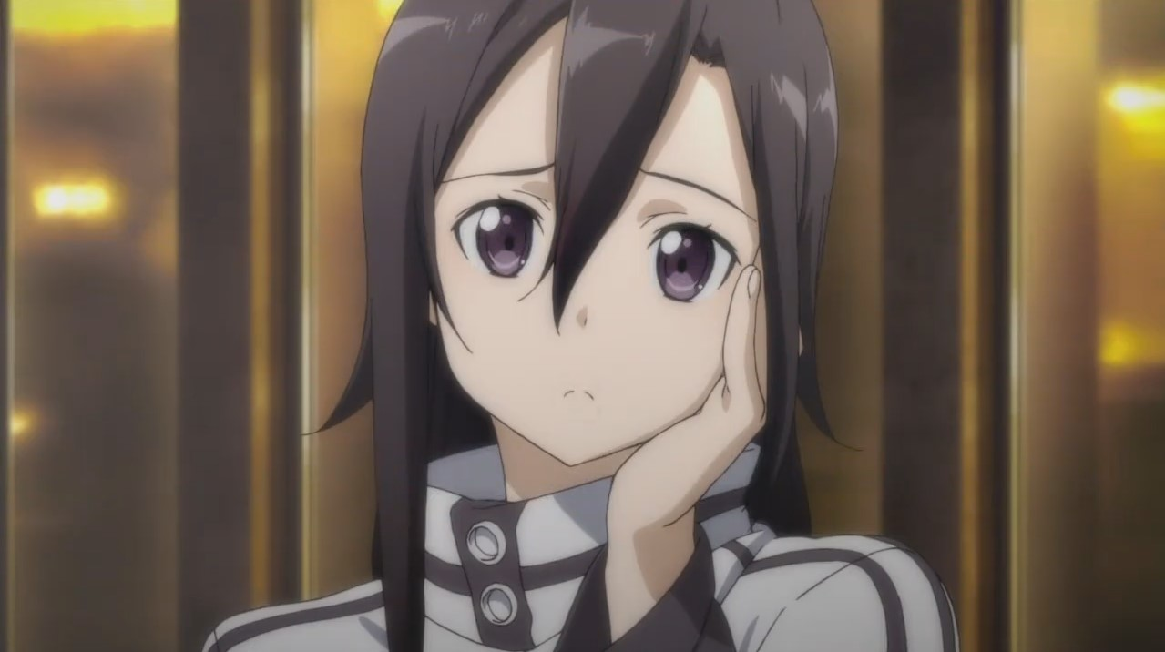 Sword Art Online 2 – Episódio 04