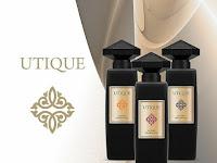 Koleksi Istimewa Parfum FM World, Utique Kini Hadir di Indonesia...
