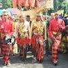 Wagub Sulsel,Hadiri Acara Puncak Hari Jadi Takalar Ke-57 Tahun
