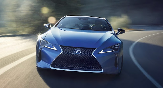 Electric Vehicles, Hybrids, Lexus, PHEV, Reports