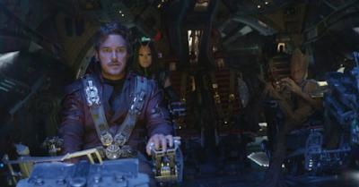Download Film Avengers: Infinity War 2018 BluRay Ganool Movie