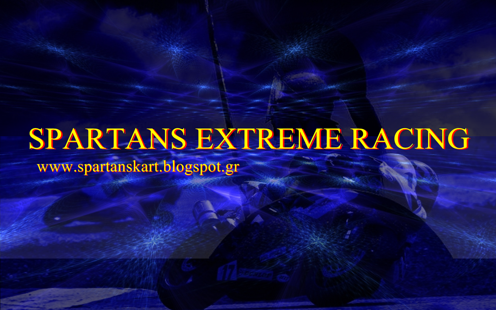 SPARTANS EXTREME RACING