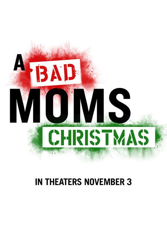 Film A Bad Moms Christmas 2017