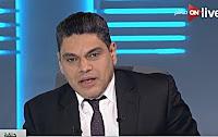 برنامج حلقة الوصل 12/2/2017 معتز عبد الفتاح - أزمة الطرق