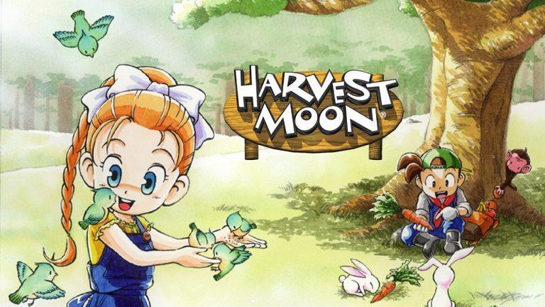 Misteri Pada Game Harvest Moon Back to Nature Yang Belum Terpecahkan