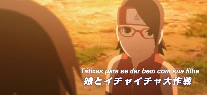 Boruto: Naruto Next Generations – Episódio 95 –