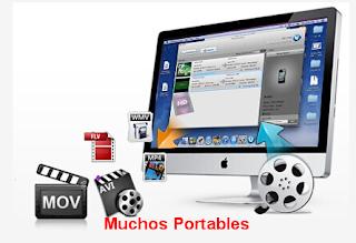 Tenorshare Video Converter Portable