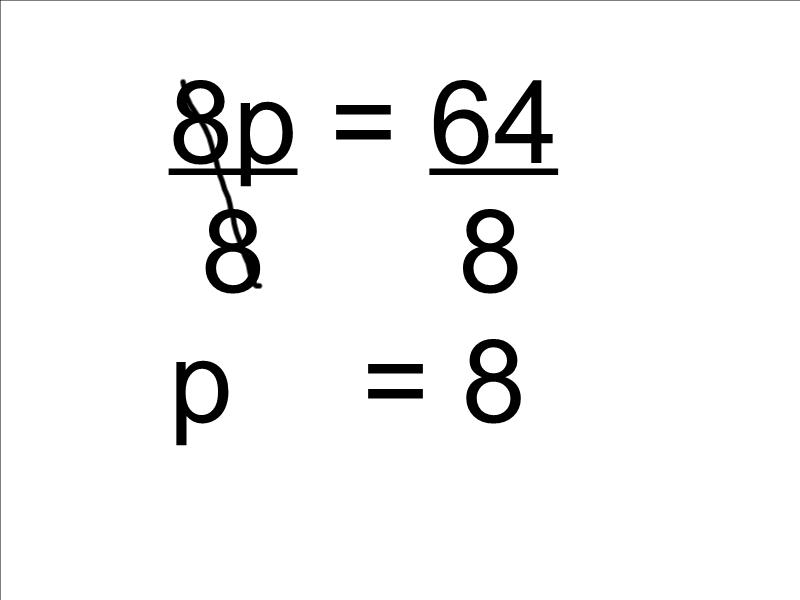 Mrs. White's 6th Grade Math Blog: November 2013