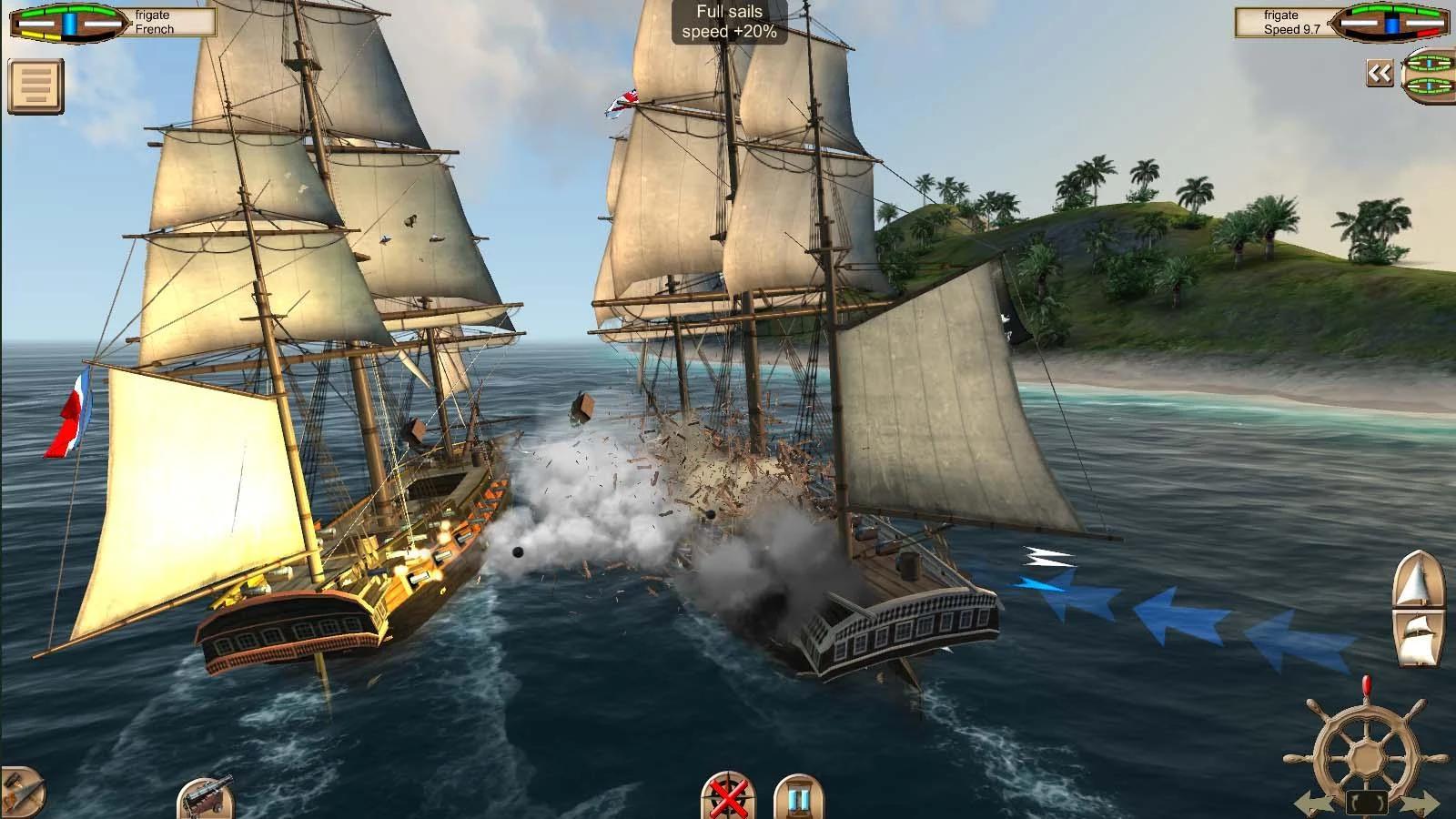 Spiele Pirate Isle - 3D - Video Slots Online