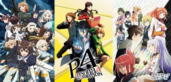 Anime Sci-Fi Terbaik Sepanjang Masa