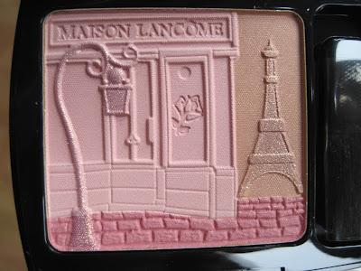 Maison Lancome Blush