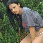 Andrea Rincon, Selena Spice Galeria 26 : Polo Gris – My Biggest Fan.. a Chicken Foto 16
