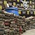 Polícia apreende 660 kg de skunk dentro de barco na orla de Manaus