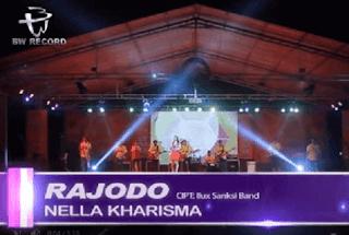 Lirik Lagu Ra Jodo (Dan Artinya) - Nella Kharisma