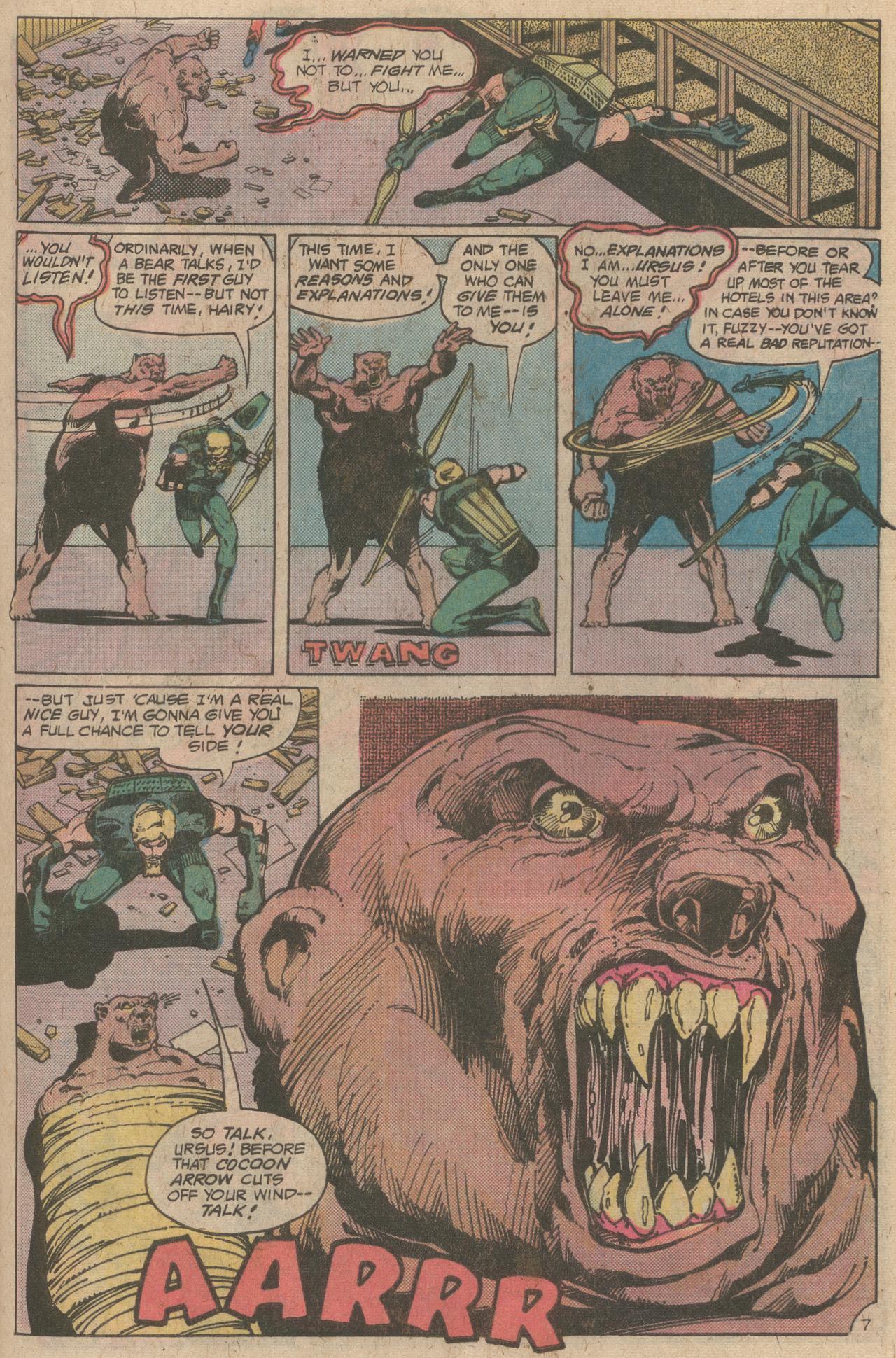 Read online World's Finest Comics comic -  Issue #245 - 30