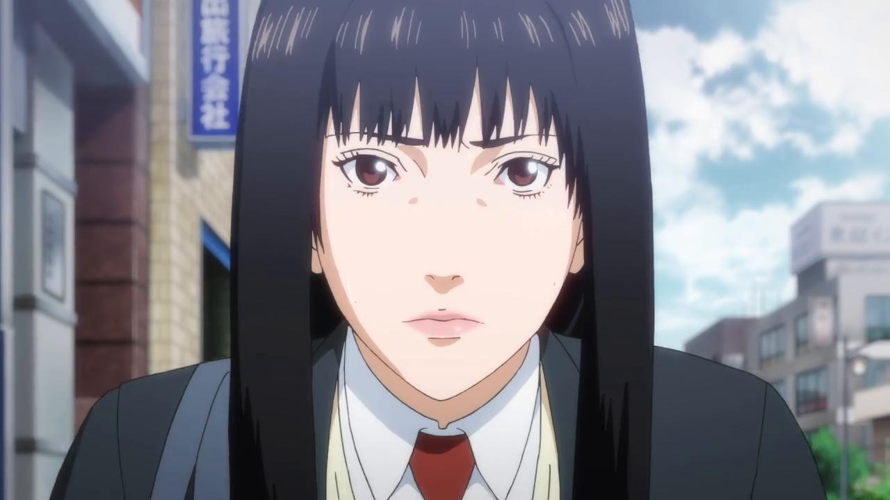 Inuyashiki Episode 8 Subtitle Indonesia