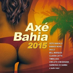 Download Axé Bahia 2015