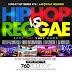 EVENT: Hip Hop VERSUS Reggae