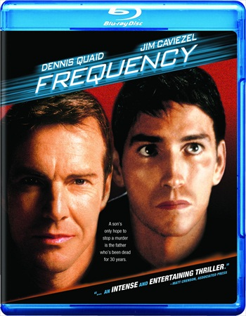 Frequency 2000 Dual Audio Hindi Bluray Movie Download