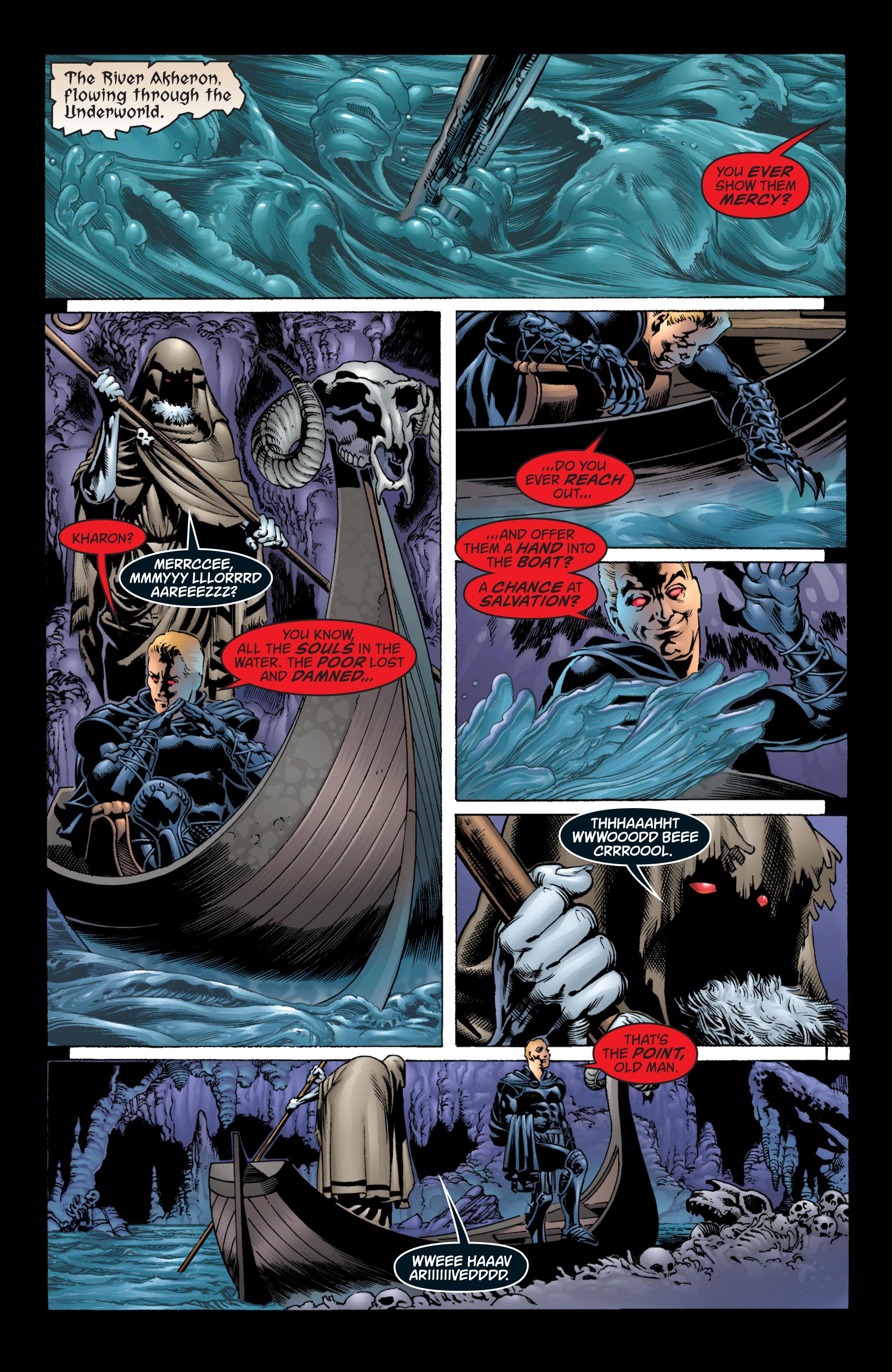 Read online Wonder Woman (1987) comic -  Issue #215 - 7
