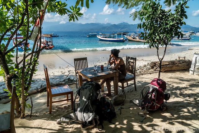 Gili Trawangan - Bali Lombok