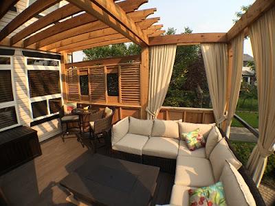calgary deck building